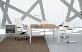 X8 vergadertafel